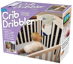 Crib Dribbler Revenge Box