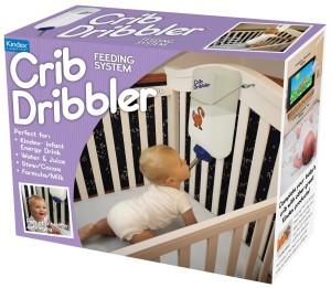 Crib Dribbler Revenge Box