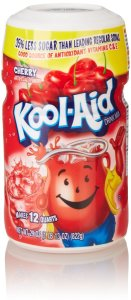 koolaid cherry prank