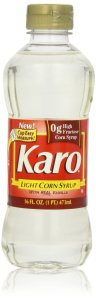 You can use this Karo Brand Light Corn Syrup
