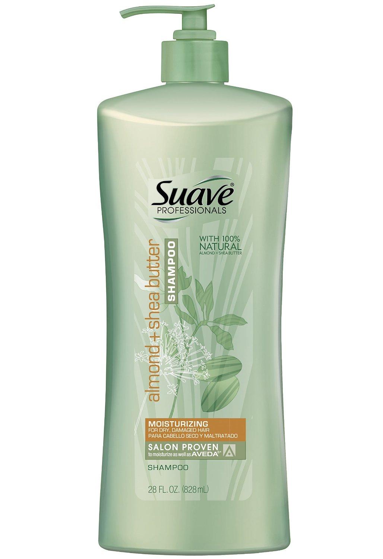 sauve shampoo