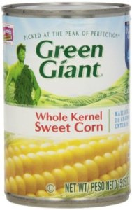 Whole Kernel Sweet Corn Meant for a poop prank