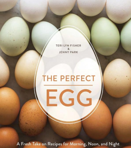 Perfect Egg recipes